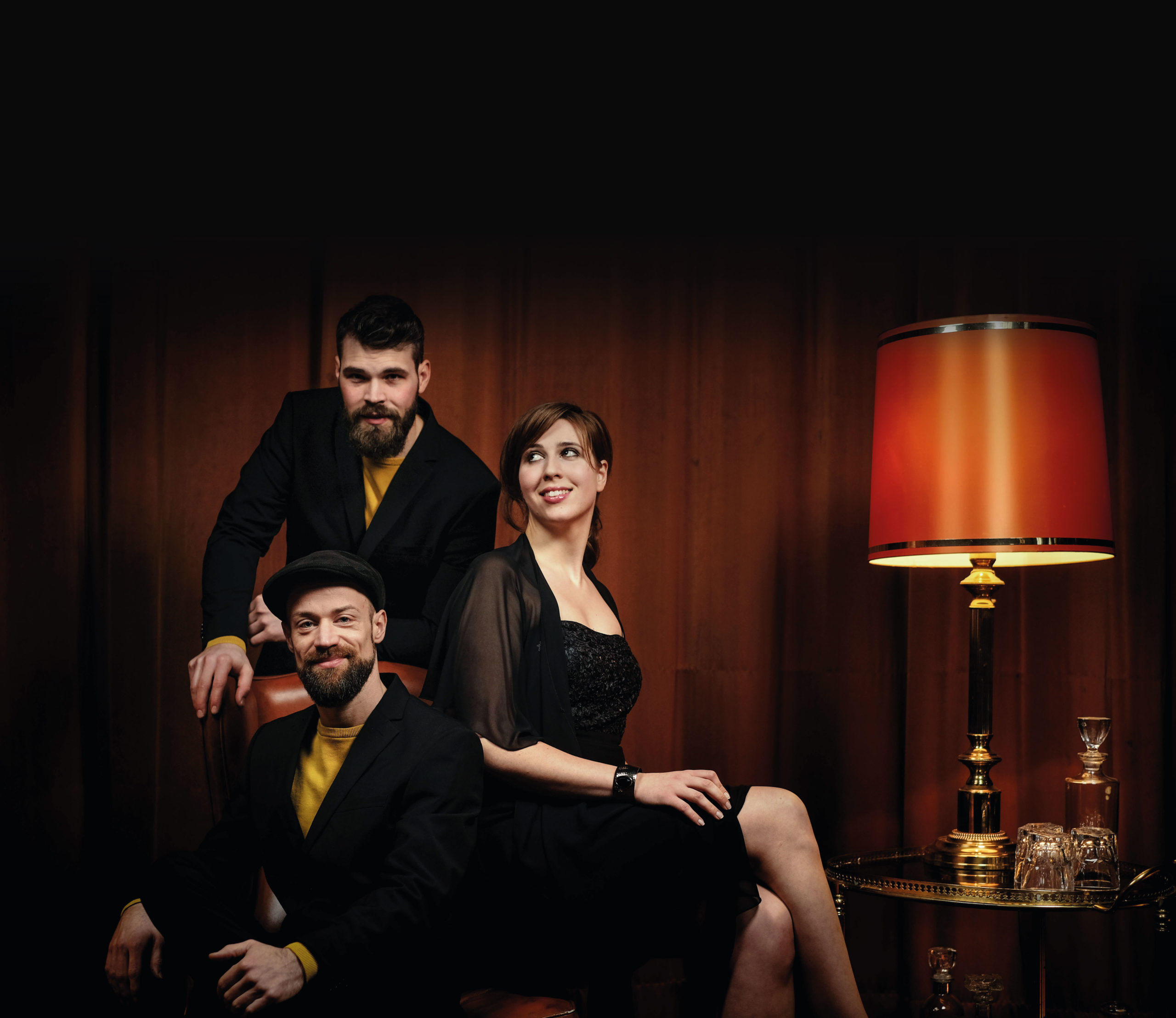 Jazz- Pop- und Soul Band Mirasoul